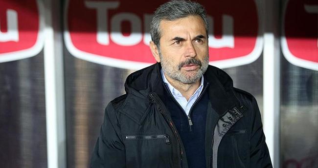 """""""Aykut Kocaman, Torku Konyaspor için şans"""""""