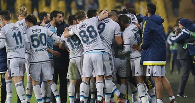 Fenerbahçe'nin Amed kadrosu belli oldu