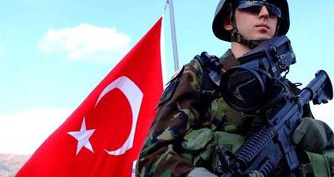 Genelkurmay açıkladı İşte Türkiye'nin asker sayısı!