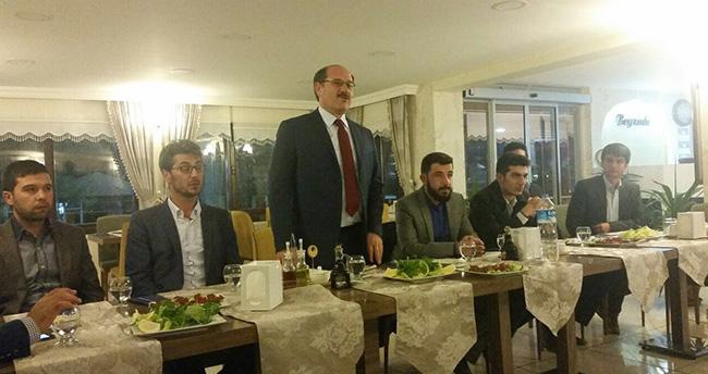 AK Parti Gençlik Kolları, gençleri unutmuyor