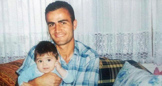 Konyalı Şehit Yüzbaşı Fatih Yaşar, 20 gün önce geçici görevle Sur'a gitmiş