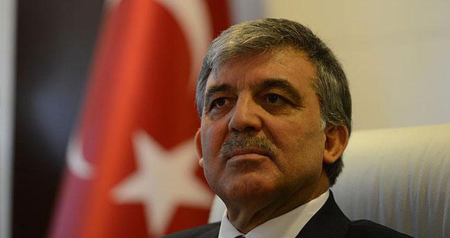 11. Cumhurbaşkanı Gül'ün kayınpederi vefat etti