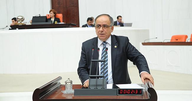 Beyşehir'deki yolsuzluk iddiası Meclis'e taşındı