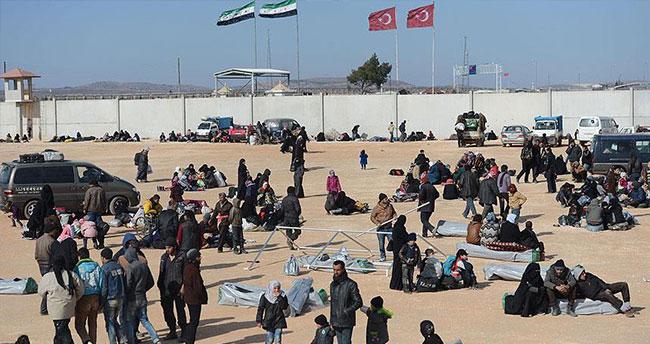 BM: Son saldırılar Halep'te 51 bin kişiyi yerinden etti