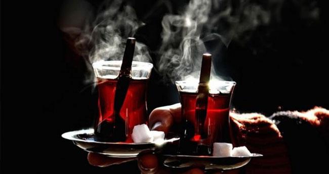 Çayı bilinçli tüketirseniz…