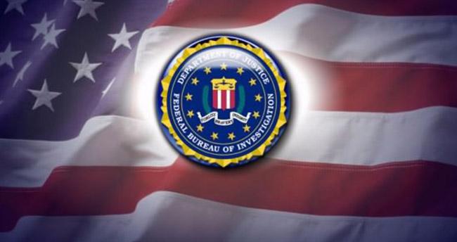 FBI büyük panikte! Tarihin en büyük şoku