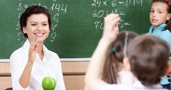 Konya'da ne kadar ücretli öğretmen var?