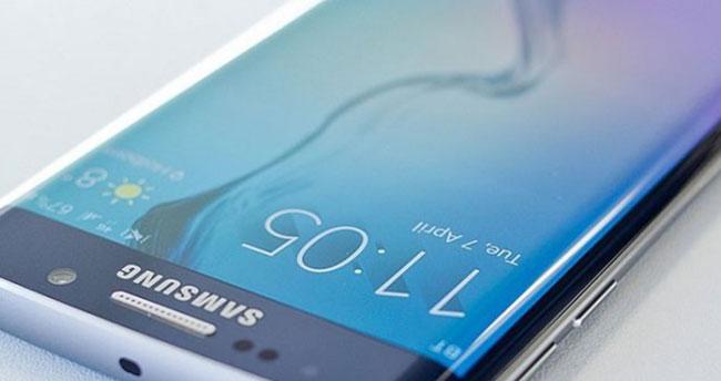 Samsung Galaxy S7'lerde pil ömrü uzuyor