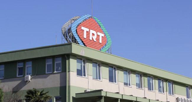 TRT'ye kritik atama