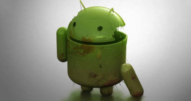 "Android platformunda ""üçüncü parti"" tehdidi"