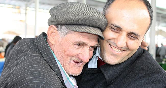 Beyşehir'de emekliler konut sahibi olabilecek