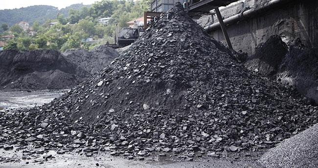Enerjide öncelik kömürün