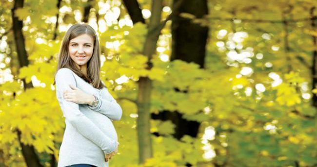 Hamilelikte yemeniz gerekenler