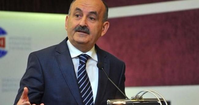 Müezzinoğlu: Türkiye'de 30 bin hekim açığı var