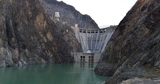 Orman ve Su İşleri Bakanı Eroğlu: İbrahim HES'ler dünyada temiz enerji kaynağı olarak biliniyor