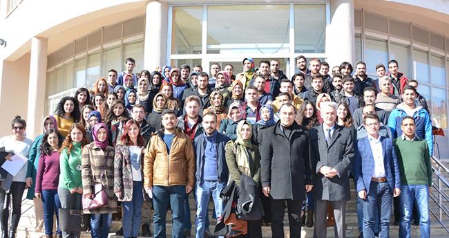 Şırnak'ta görev yapan öğretmenler Konya'da eğitimlerini tamamladı