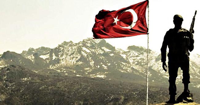 7 Askerin 600 PKK'lıya direnişinin ses kaydı