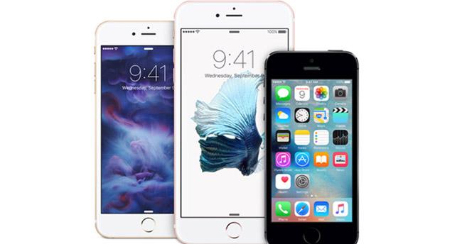 iPhone 5se'nin satış tarihi açıklandı