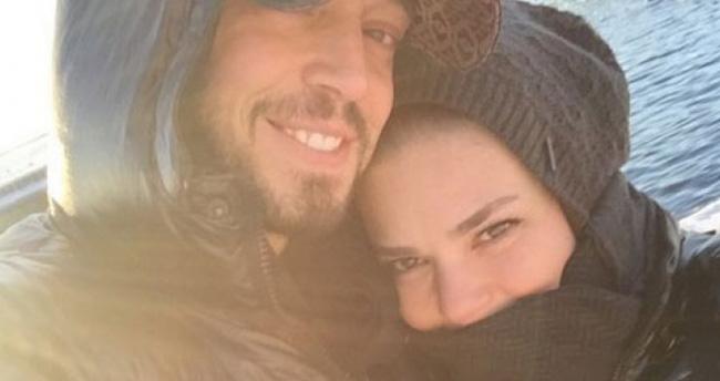 Murat Boz ve Aslı Enver aşklarını ilan ettiler
