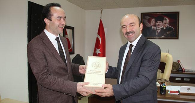 Bakan Yardımcısı Tüfekçi, Seydişehir'i ziyaret etti