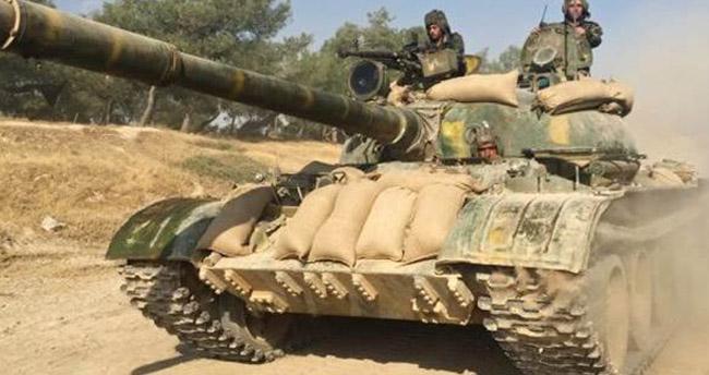 IŞİD'in 15 önemli ismi öldürüldü