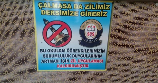Tuzlukçu okulları Sakin Okul projesine geçiyor