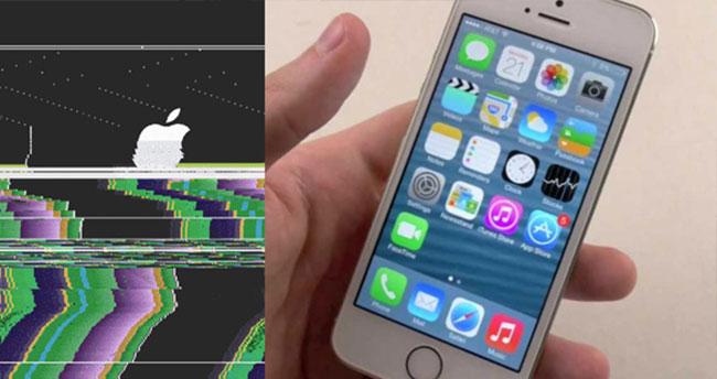 """Apple, """"1970 hatasını"""" kabul etti"""