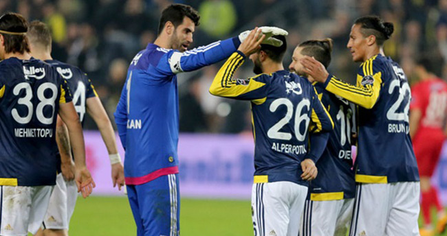 Fenerbahçe Lokomotiv Moskova maçı ne zaman hangi kanalda?