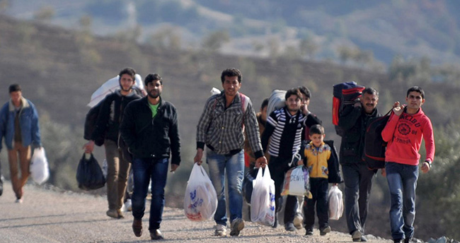 Konya en çok Ankara'ya göç etti