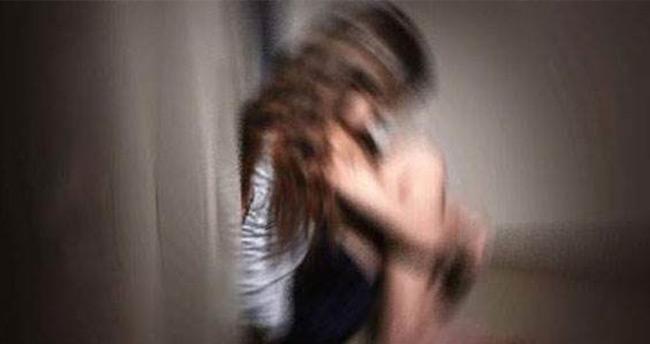 Öz Kızına Yıllarca Tecavüz Eden Baba Hakim Karşısında