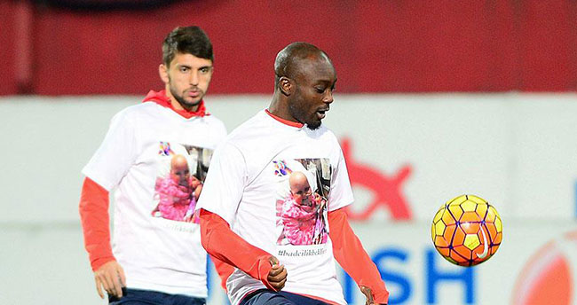 Trabzonspor'da Bade için seferberlik