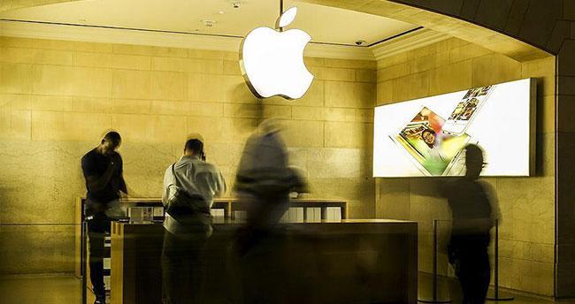 Apple FBI'ın talebini reddetti