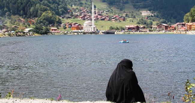 Arap turistlerin gözdesi Türkiye