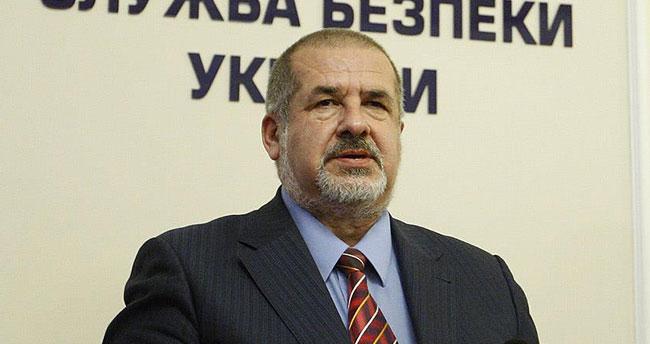 Kırım Tatar Milli Meclisi Başkanı Çubarov: Kukla yönetim Kırım'da baskıyı arttırıyor