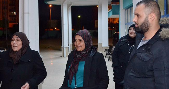 Konya'da hırsızlık yapan muavin yakalandı