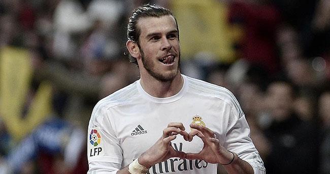 Real Madrid'in Bale transferi AB Komisyonu'nda