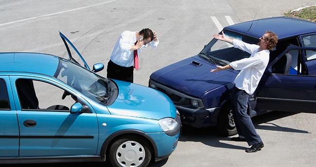Zorunlu Trafik Sigortası'na yeni düzenleme