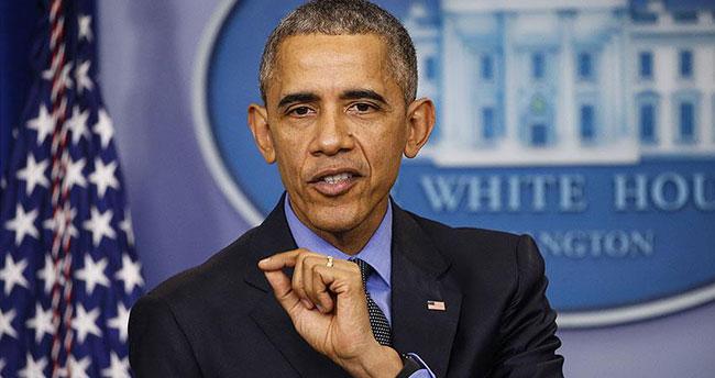 ABD Başkanı Obama: Gelecek ay Küba'ya gideceğim
