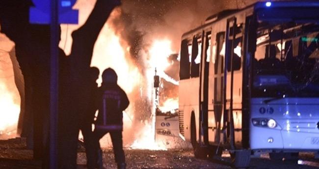 Ankara saldırısında 28 ocağa ateş düştü! İsimler açıklandı…