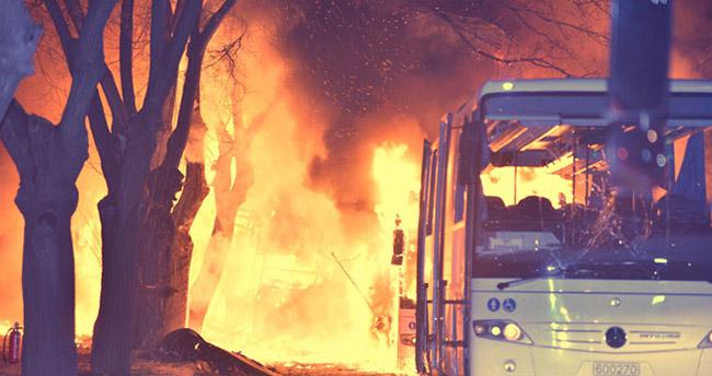Ankara saldırısını düzenleyen teröristin kimliği belirlendi