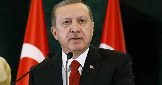Cumhurbaşkanı Erdoğan 8 kanunu onayladı
