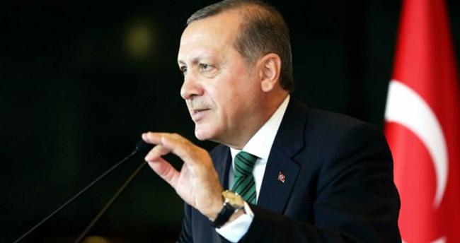 Cumhurbaşkanı Erdoğan'dan patlama sonrası flaş karar!