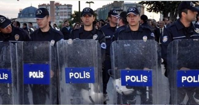 İstanbul Emniyeti alarma geçti!