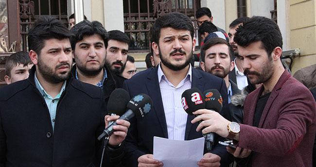 """Konya'dan asker ve polislere """"Kardeşim Birlikteyiz"""" mektubu"""
