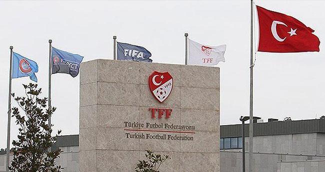 PFDK'dan Beşiktaş, Fenerbahçe ve Galatasaray'a ceza
