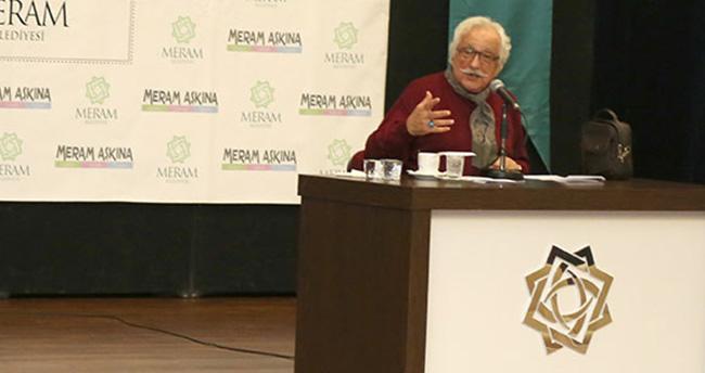 Yavuz Bahadıroğlu, Padişah Hocaları'nı anlatacak