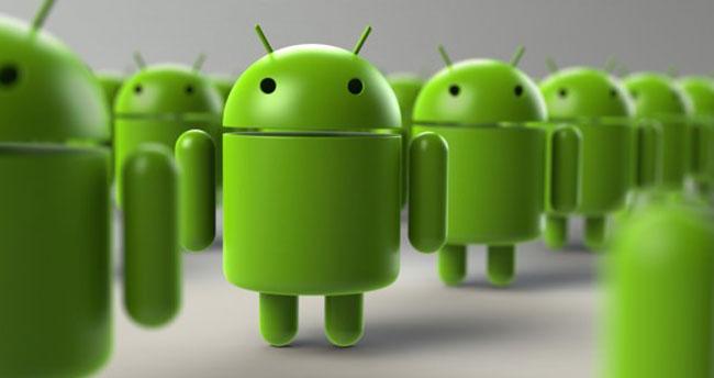 Android cihaz kullananlar bu virüse dikkat
