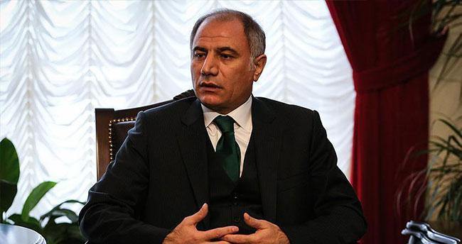 İçişleri Bakanı Ala: Vatandaşlarımızı rahatlatacak tedbirlerden bahsediyoruz