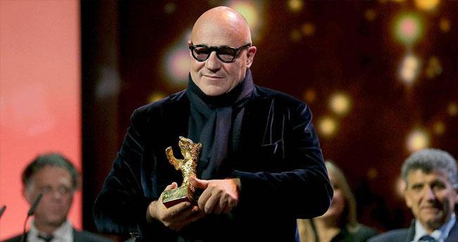 'Altın Ayı' ödüllü yönetmen Rosi: İnsanların bilinçlenmesini umut ediyorum