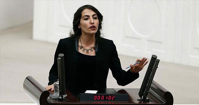HDP Van Milletvekili Hezer hakkında iki ayrı soruşturma açıldı